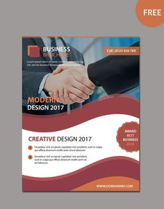 Best Free Brochure Templates Images On Pinterest Brochure - Free brochures templates