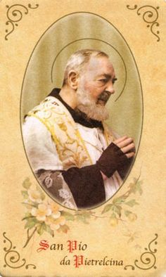 September 28, 2014 San Diego's 2014 Mass and Day of Celebration in honor of Saint Pio