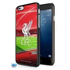 The Liverpool FC Apple iPhone 6 hard case cover is an official football club mobile phone cover. It fits an iPhone 6 with access to all iPhone ports for functionality. Liverpool Football Club, Liverpool Fc, Iphone 6 Hard Case, Iphone 7, Apple Iphone, Tottenham Hotspur Fc, Mobile Covers, Arsenal Fc, Arsenal F.c.