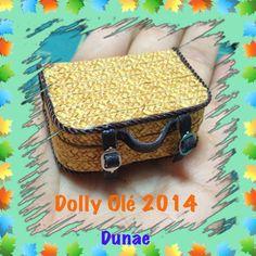 Las verás en el Dolly Olé no te quedes sin ella. | Flickr - Photo Sharing!