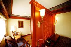 Train Travel: Maharajas' Express - Suite