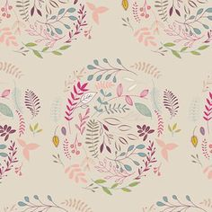 girl crib bedding-  floral fitted crib sheet _$40