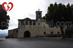 Santuario di San Francesco di Paola a Paterno Calabro (CS)