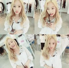 Taeyeon | Girls Generation