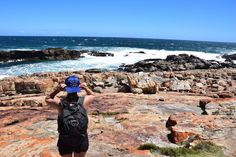 Hike the Robberg Peninsula on the beautiful Garden Route