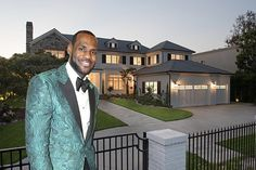 All photos by Edward Addeo, LeBron James via Getty Images. When Cleveland Cavaliers forward LeBron James appeared in the summer comedy Trainwreck, critics were impressed with his acting chops...