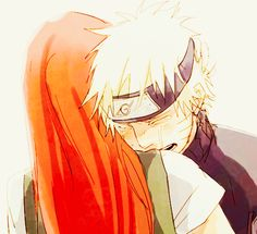I don't watch naruto but I still find this touching or whatever