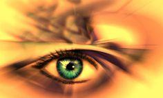 Das magische Auge von Gitana