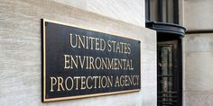 EPA Ordered to Freeze All Grants and Contracts
