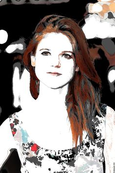 Graphics Rose Leslie (3)