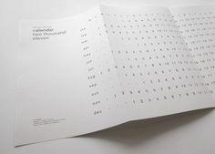 Silnt: calendar 2011