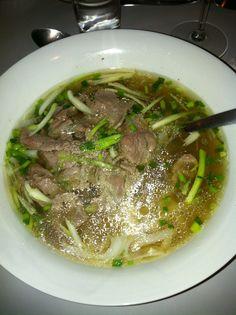 Phô-soup