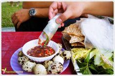 Sự hấp dẫn cảu món ăn dạn giã mà đầy hương vị Phan Thiết - Mũi Né