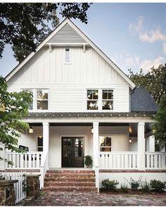 Such A Pretty Farmhouse Look