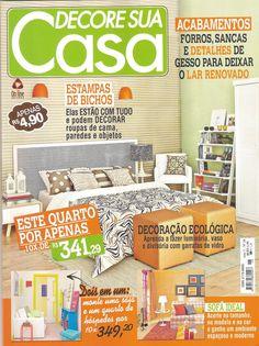 A sapateira Luci e o armário Simetria da MMM estão na capa da revista Decore sua Casa de maio. http://www.meumoveldemadeira.com.br/produto/sapateira-luci-branco-lavado http://www.meumoveldemadeira.com.br/produto/armario-2-portas-simetria-branco-lavado