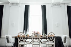 Styled Shoot at the Ace Hotel | The Event Group Weddings