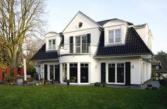 Massivhausbau in Ostwestfalen, individuelle Planungen | ARGE-HAUS Minden