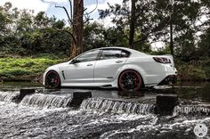 Chevy Ss, Chevrolet Ss, Chevrolet Lumina, Pontiac G8, Aussie Muscle Cars, Day Trips From London, Holden Commodore, Redline, Luxury Suv