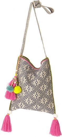 Cici X Body Bag