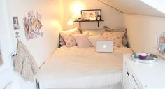 <3 it's so pretty for such a small space :)