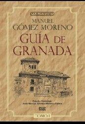 GUIA DE GRANADA (2 TOMOS). 2 TOMOS