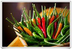 Spiced Vinegar – Sukang Maanghang 3 | Filipino Recipes
