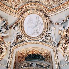 Louvre Museum | #louvremuseum