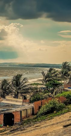 Mui Ne Beach - - - - - The beach is a great place to unwind or just head down for a walk. #vietnam #muine