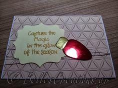 BellesCreations.gr: Magic