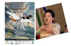 """""""Festival dell'Arte, dell'Amicizia e della Pace Italia Uzbekistan"""" a cura di Redazione - http://www.vivicasagiove.it/notizie/festival-dellarte-dellamicizia-della-pace-italia-uzbekistan/"""