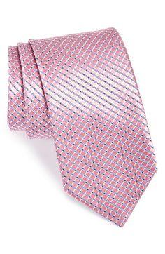 John W. Nordstrom Woven Silk Tie   Nordstrom