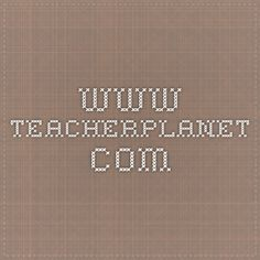 www.teacherplanet.com