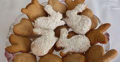 """Esta receita austríaca é o famoso  """"Gingerbread"""" – Bolacha de gengibre – muito típica na época de Natal e Páscoa, tanto na Europa como Esta..."""