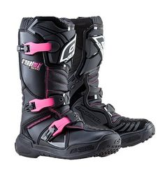 2012 Oneal Element Girl's Motocross Boots – Youth « Shoe Adds for your Closet
