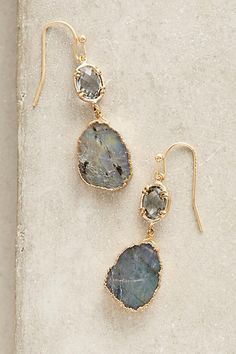 Anthropologie Reflection Drops