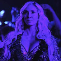 She wears strength & darkness equally well. Careful how you play your cards when you have a Queen in your hand. #Backlash 👑