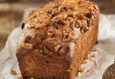 Pane speciale con noci e miele
