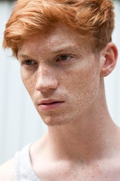 Tell hairy freckled redhead agree with