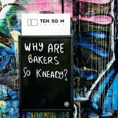 Is it all the dough?  #10sqM #yearofthedadjoke #geelong #cafe #barista #coffee #awesome #monday #pun #funny #dadjoke #smile #beautiful #fun #cool #hipster #yolo #swag #bakery #needy #highmaintenance #glummo #streetart #photooftheday #instagood #instadaily #vscocam #vsco
