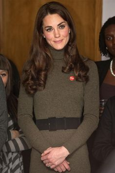 Kate Middleton-She's perfection!