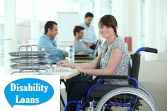 Face No Hurdle In Lending Money Due To Disability With The Assistance Of Loans For Disabled!