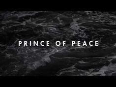 Prince of Peace Official Lyric Video - Hillsong UNITED - YouTube