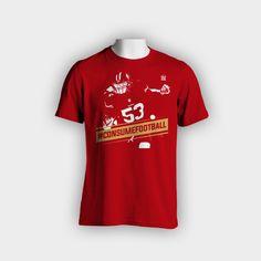 "Diseño de camiseta ""San Francisco"""