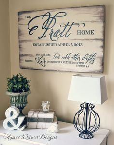 61 Ideas Wood Signs Sayings Entryway Quotes For 2019 Diy Home Decor, Room Decor, Wall Decor, Diy Décoration, My New Room, Cool Ideas, Home Projects, Wood Signs, Home Improvement
