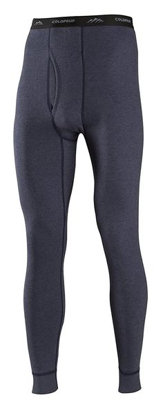 ColdPruf Men's Authentic Dual Layer Wool Plus Base Layer Bottom -- This is an Amazon Affiliate link. You can get more details by clicking on the image.