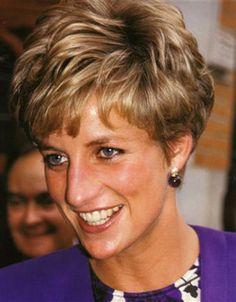 .Princess Diana