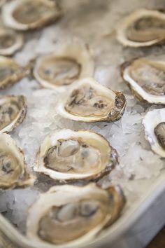Picnic in the Park - Fall Flavours, Cavendish,  Prince Edward Island, Canada - fresh oysters #ExploreCanada #PEI by kk+, via Flickr