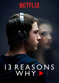 "A must watch show. Learn to recognize when our children are crying out for help.Check out ""13 Reasons Why"" on Netflix"
