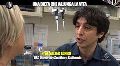 La dieta mima-digiuno del dottor Valter Longo: in cosa consiste e quanto (poco) si mangia? Ecco un esempio (da non seguire) per capirne di più.