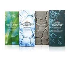 Dr van der Hoog | Lovely Package #packaging #type #texture